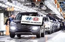 Hyundai và Kia sẽ tái khởi động các nhà máy ở Mỹ trong tuần này
