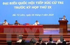 """Bí thư Thành ủy Hà Nội: Cần làm tốt hơn nữa chống """"tham nhũng vặt"""""""