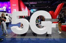 Mỹ: Chính quyền Donald Trump bất đồng về kế hoạch triển khai mạng 5G