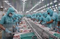 Việt Nam-Hoa Kỳ thúc đẩy hợp tác tái khởi động nền kinh tế