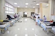 Đà Nẵng: Nhiều người nhập viện nghi do ngộ độc thực phẩm