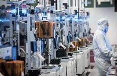 Mỹ thảo luận với các hãng chip điện tử để xây dựng nhà máy tại Mỹ