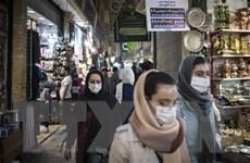 Số ca nhiễm virus SARS-CoV-2 tại Trung Đông tiếp tục tăng