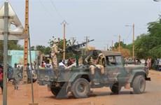 Tấn công tại Mali, Niger và nổ tại Syria gây nhiều thương vong