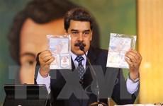 Venezuela bắt giữ thêm nhiều đối tượng trong vụ xâm nhập lãnh thổ