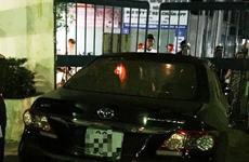 Vụ tai nạn ở Thái Bình: Tạm dừng nhiệm vụ Trưởng Ban Nội chính Tỉnh ủy