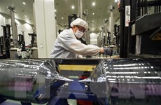 IMF có thể hạ dự báo tăng trưởng toàn cầu xuống thấp hơn vì COVID-19