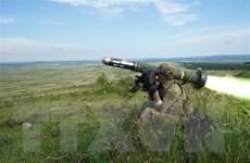 Quân đội Mỹ thông báo thời điểm nối lại tập trận tại châu Âu