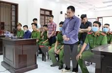 Gây rối trật tự công cộng, đối tượng giang hồ cộm cán bị phạt 4 năm tù