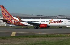 Indonesia phạt Batik Air do vi phạm quy định phòng chống COVID-19