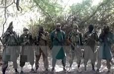 Nhiều binh lính bị bắn chết trong loạt vụ tấn công ở các nước châu Phi