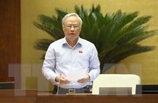 Quốc hội bàn về thí điểm chính quyền đô thị tại Đà Nẵng