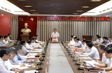 Hà Nội đề xuất tháo gỡ vướng mắc về giao đất dịch vụ tại huyện Mê Linh