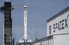 SpaceX đã chuẩn bị sẵn sàng để cùng NASA chinh phục vũ trụ