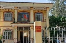 Cần Thơ: Bắt nguyên Chi cục trưởng Thi hành án dân sự quận Ô Môn