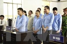 Đắk Lắk: Y án sơ thẩm đối với 8 bị cáo ẩu đả làm 8 người thương vong