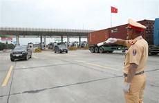 Lâm Đồng: Xử phạt ba lái xe 110 triệu đồng do vi phạm về nồng độ cồn