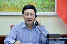Nga: Biện pháp chống dịch của Việt Nam là kinh nghiệm quý báu