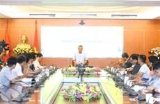 """Khai trương nền tảng công nghệ hội nghị trực tuyến """"Make in Vietnam"""""""