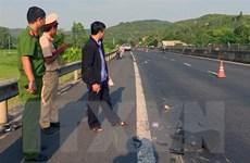 Phú Yên: Tìm thấy người gây tai nạn chết người rồi bỏ trốn