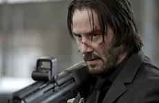 """Thông tin bất ngờ vì sao phim của Keanu Reeves mang tên """"John Wick"""""""