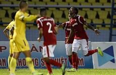Cúp Quốc gia 2020: Than Quảng Ninh tiến vào tứ kết sau loạt penalty