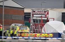 [Audio] Bắt giữ hàng loạt đối tượng trong vụ 39 thi thể tại Anh