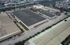 Chính thức công nhận cảng cạn Long Biên là điểm làm thủ tục hải quan