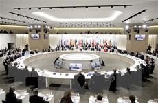 G7 nhất trí ủng hộ kế hoạch hỗ trợ thanh toán nợ của G20