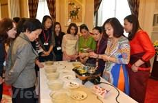 ASEAN trao đổi thông tin các sáng kiến liên quan đến phụ nữ, hòa bình