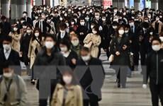"""Các doanh nghiệp Nhật Bản phát triển khẩu trang """"làm mát"""" cho mùa Hè"""