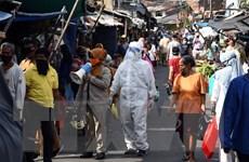Indonesia kéo dài lệnh phong tỏa tại ba thành phố lớn