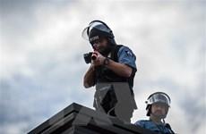 Mỹ: Hạ viện sớm họp để xem xét dự luật cải cách cảnh sát