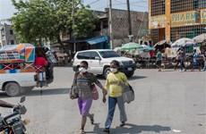 Quan chức cấp cao của Haiti qua đời vì COVID-19