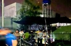 Phát hiện đôi nam nữ chết bất thường trong nhà tại Đồng Nai