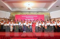 Tôn vinh 100 người hiến máu tiêu biểu toàn quốc năm 2020