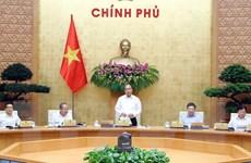 """Nghị quyết họp Chính phủ thường kỳ tháng 5: Nỗ lực cho """"mục tiêu kép"""""""