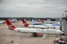 Ba hãng hàng không khiếu nại Chính phủ Anh về quy định cách ly 14 ngày