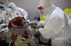 Indonesia cấp phép lưu hành hai mẫu máy thở nội địa đầu tiên