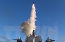 Tổng thống Putin: Nga đi đầu về phát triển tên lửa siêu âm