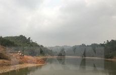 Trên 40 tỷ đồng xây dựng, sửa chữa công trình nước sinh hoạt ở Yên Bái