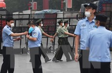 """Chuyên gia: Bắc Kinh không có khả năng trở thành """"Vũ Hán thứ hai"""""""