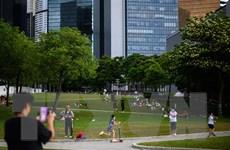 GDP của Hong Kong có thể giảm 7-9,5% trong năm 2020 do dịch COVID-19
