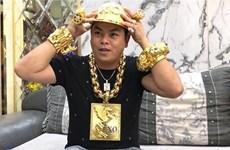 Chứa chấp sử dụng ma túy, chủ karaoke XO Pharaon lĩnh án 12 năm tù