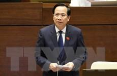 Tăng cường bảo vệ, hỗ trợ người lao động Việt Nam ở nước ngoài