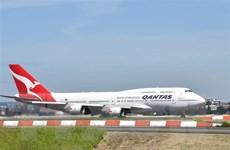 Qantas hủy hầu hết các chuyến bay quốc tế đến tháng 10