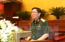Luật Biên phòng cụ thể hóa chiến lược bảo vệ biên giới quốc gia