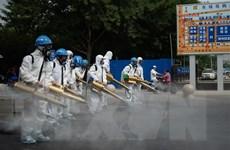 COVID-19: Trung Quốc đại lục ghi nhận 32 ca nhiễm mới