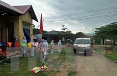 Đắk Nông: Phát hiện ổ dịch bạch hầu thứ 2, một người tử vong
