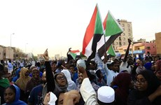 Sudan: Hoãn ký thỏa thuận hòa bình giữa chính phủ và các nhóm vũ trang